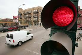 what is considered running a red light colorado among the most deadly states for running red lights