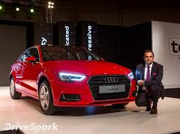audi a3 in india price 2017 audi a3 launched in india launch price specification and