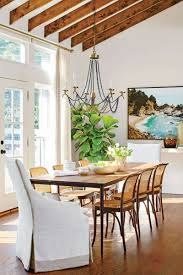 cottage dining room ideas see how one designer moved back home to build her dream cottage