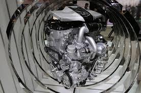 lexus turbo charged engine lexus lf nx turbo concept hits the 2013 tokyo motor show floor