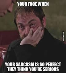 Sarcastic Love Memes - like share if you can relate this is every single conversation