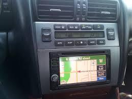 2006 lexus gs300 warning lights radio replacement gs300 yr 2001 clublexus lexus forum discussion