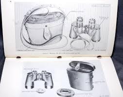 army tech manual ord maintenance binoculars and 50 similar items