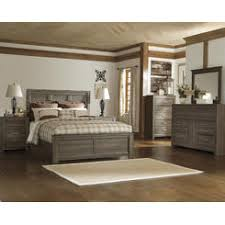 ashley furniture old world king master bedroom set