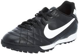buy football boots dubai nike tiempo iv astro turf football boots 8 black
