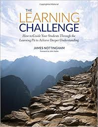 Challenge How To The Learning Challenge How To Guide Your Students Through The