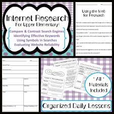 iste powerpoint amber williams 5 lesson plan internet safety plans