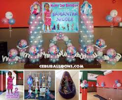 Rock And Roll Party Decorations Cebu Balloons And Party Supplies Maranga