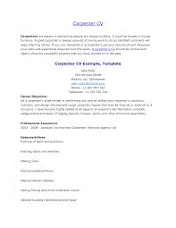 Carpenter Job Description Resume by Carpentry Sample Resume Prestigiousclock Ga
