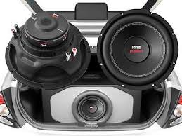 black friday car audio black friday subwoofer deals collection on ebay