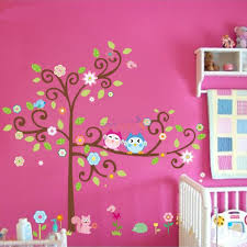 Flower Wall Decals For Nursery by Online Get Cheap Flowers Nursery Aliexpress Com Alibaba Group