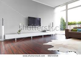 livingroom tv modern livingroom tv hifi equipment stock photo 99244016