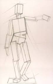 drawing basics the cube artistdaily