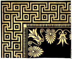 crochet flag greek pattern crochet patterns