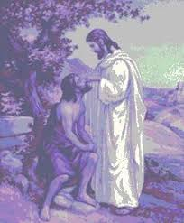 Sermons On Blind Bartimaeus New Sermons Poetry Writings Of Preacher Doc