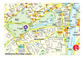 Map Of Little Italy Nyc by Red Maps Maps To Us And European Cities Custom Mapping Stationery