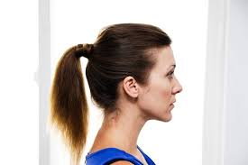 ponytail haircut technique how to make a ponytail wrap hair around it leaftv
