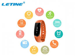 heart healthy bracelet images Oled large screen veryfit pro smart bracelet heart rate smart jpg