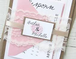 do it yourself invitations do it yourself wedding invitation kits or burlap wedding