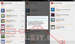 apk services framework the trick to install play store on miui device xiaomi tips