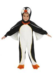 Infant Penguin Halloween Costume Collection Penguin Halloween Costume Toddler Pictures