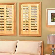 home depot shutters interior interior wooden shutters fanciful plantation at the home depot 1