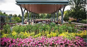 Denver Botanic Gardens Free Days Home Decor Interesting Denver Botanic Gardens Denver Botanic