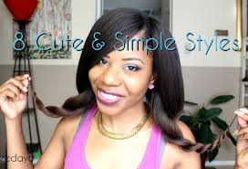 toyokalon hair for braiding ny 8 cute yet simple styles w toyokalon teeday6 youtube
