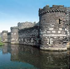 great castles wales british heritage travel