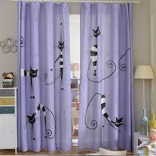 purple bedroom purple sheer panels purple bedroom