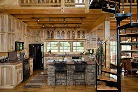 Log Cabin Kitchen Ideas Log Cabin Kitchen Ideas Interior Design Ideas
