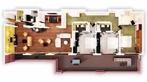 penthouse suite u2013 luxurious suite westin dragonara resort malta