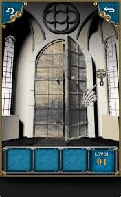 100 door escape scary home walkthroughs 100 doors scary app ranking and store data app annie