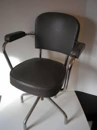 fauteuil bureau industriel fauteuil de bureau industriel basic vintage
