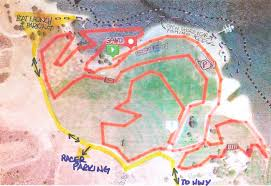 Vail Map Scps 3 Cx At Vail Lake Socalcross Southern California