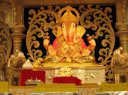 beautiful god siddhivinayak decoration jpg wordzz