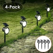 Bright Solar Landscape Lights Products Pathway Lights