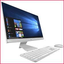 ordinateur bureau mac ordinateur de bureau mac 332608 asus vivo aio v241icuk wa039t