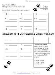 11 best for kids images on pinterest addition worksheets 1st
