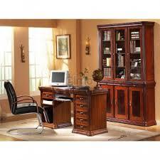 ensemble bureau marqueterie bureau fauteuil bibliothèque