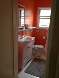 Orange Bathroom Ideas Colors Orange Bathroom Colors Bing Images Croscillsocial Bathroom