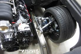 car suspension going extreme with speedtech performance