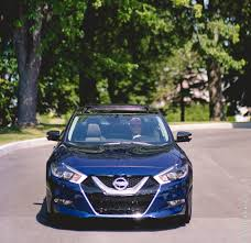 car nissan 2016 2016 nissan maxima comprehensive review