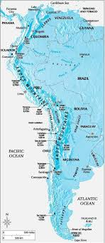 america map mountains america map with andes mountains roundtripticket me
