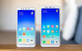Xiaomi Redmi Note 5 Xiaomi Redmi Note 5 Pro To Snapdragon 636 Comes On February