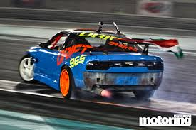 nissan uae ahmed alamri wins 2013 2014 drift uaemotoring middle east car