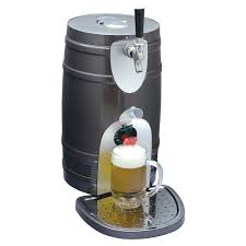 Home Beer Dispenser Kegerator U0026 Dispenser Miltan Corporation