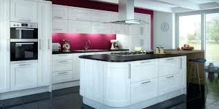 Black Gloss Kitchen Cabinets Glossy Kitchen Cabinets Black Gloss Kitchen Doors