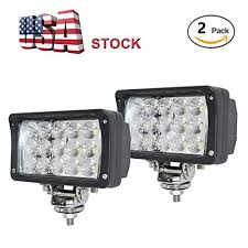 top 5 best flush mount road led lights to purchase review