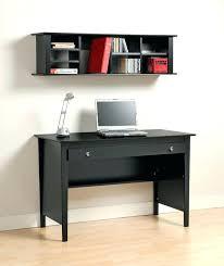 sleek desk sleek computer desk black glass office desk medium size of computer